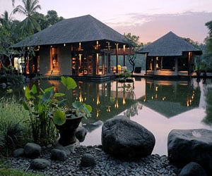 featured posts image for Tropical jungle sanctuary in Bali
