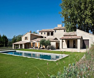 featured posts image for Beautiful Provencal villa with panoramic views
