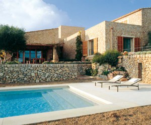 featured posts image for Mallorca country house with modern elements