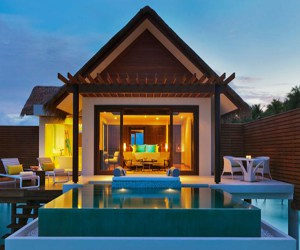 featured posts image for NIYAMA Maldives: playground retreat in paradise