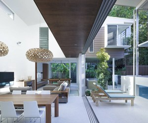featured posts image for Sunshine Beach Pool House in Queensland