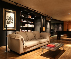 featured posts image for Ultimate bachelor pad in Sao Paulo