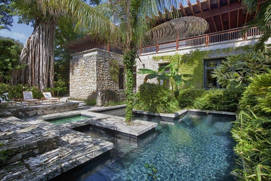 featured posts image for Bali Hai private oasis in Coconut Grove