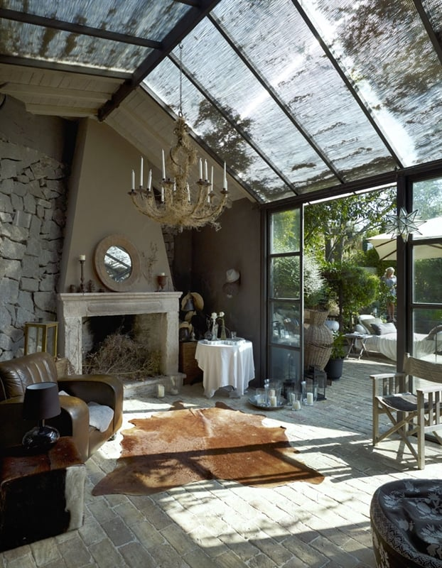 featured posts image for Beautiful rustic lakeside home in Italy