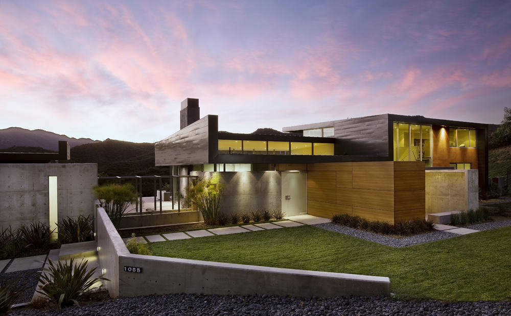 featured posts image for Lima Residence with sweeping mountain views