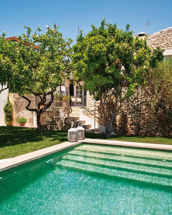 featured posts image for Charming Majorcan retreat with fabulous details