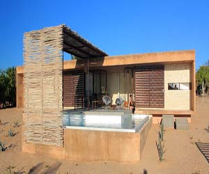 featured posts image for Imposing beach house in Todos Santos