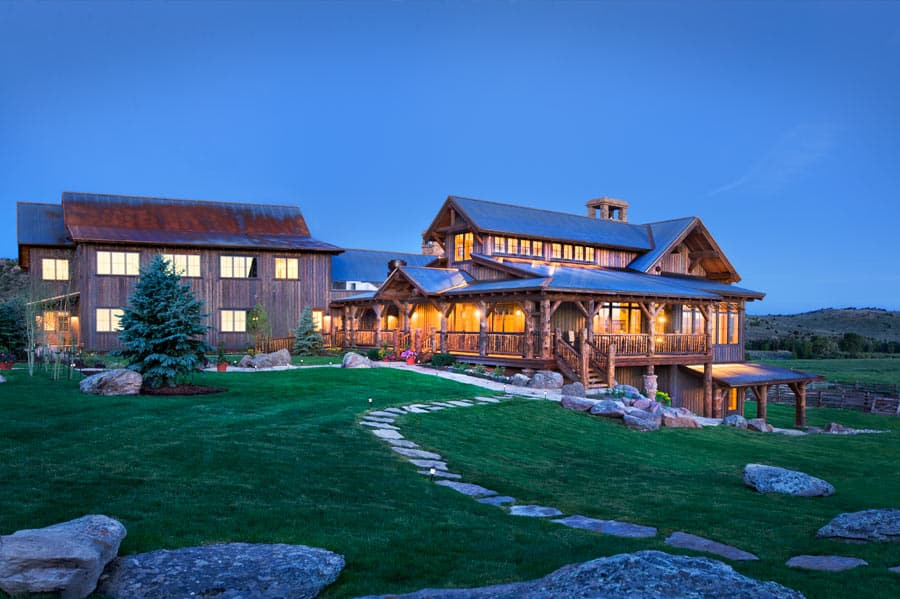 featured posts image for Enchanting Lodge & Spa at Brush Creek Ranch