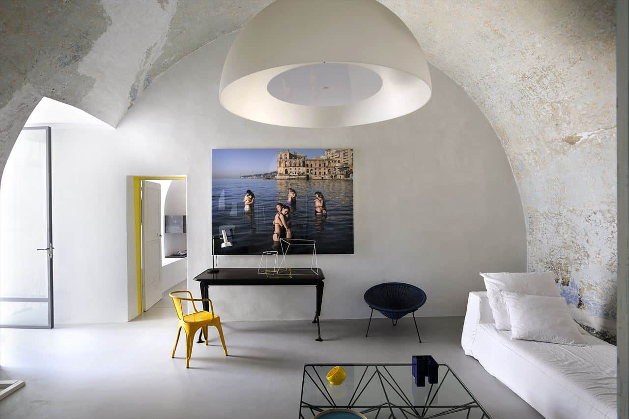 featured posts image for Charming and stylish hotel on the island of Capri