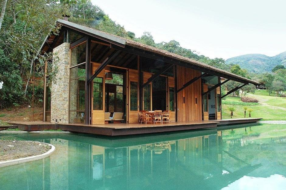 featured posts image for Ultimate holiday pad in the Brazilian mountains