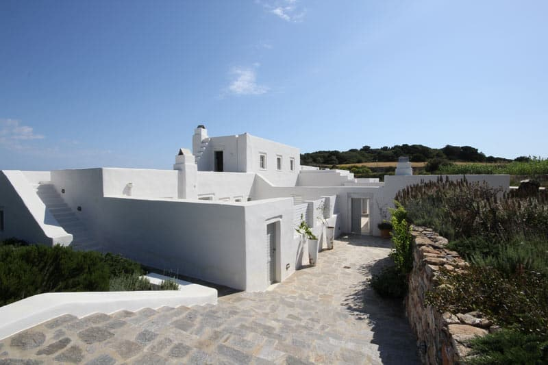 featured posts image for Intimate and luxurious Jade Villa in Greece
