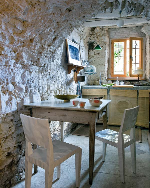 Mediterranean House Design Ideas 11 Most Charming Ones In: Restored 18th Century Farmhouse In The Empordà