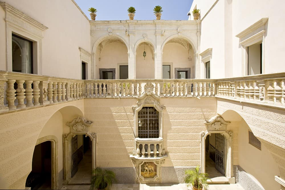 featured posts image for Charming 18th-century villa in Puglia