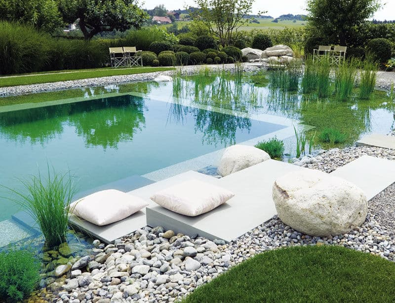 featured posts image for 19 Incredible natural swimming pools
