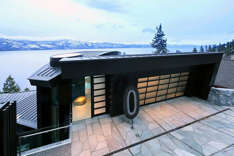 featured posts image for Cliffside Lake House overlooking Lake Tahoe