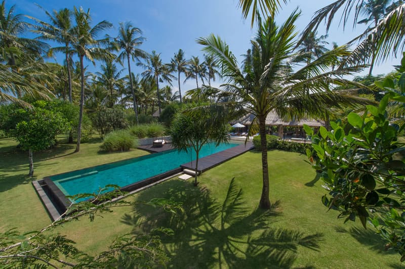 featured posts image for Blissful retreat in an idyllic seaside setting