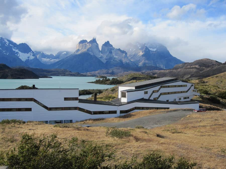 featured posts image for Deep in Patagonia's landscape: Hotel Salto Chico