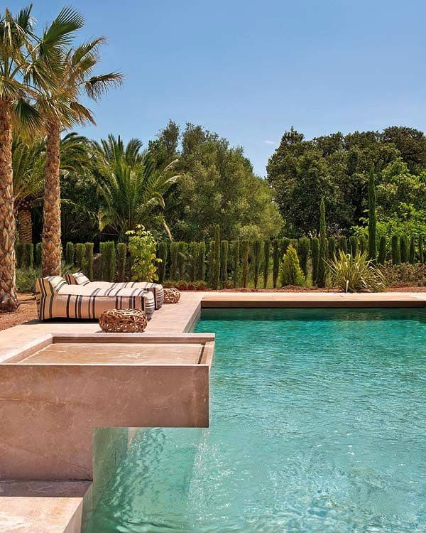 featured posts image for Fabulous retreat in the Mallorcan countryside