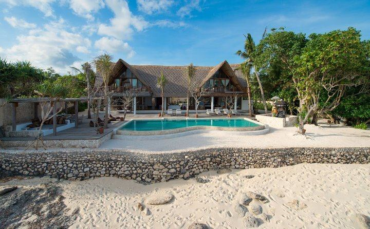 featured posts image for Villa Voyage on Nusa Lembongan island