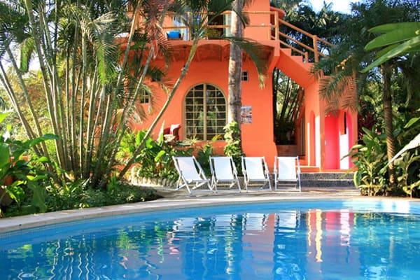 Fabulous Tropical Hideaway On The Riviera Nayarit