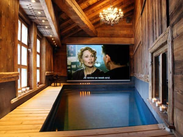 featured posts image for Rustic chic Chalet Lhotse in Val d'Isère