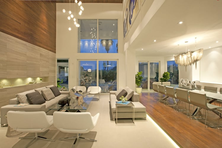featured posts image for A gorgeous modern renovation in Miami