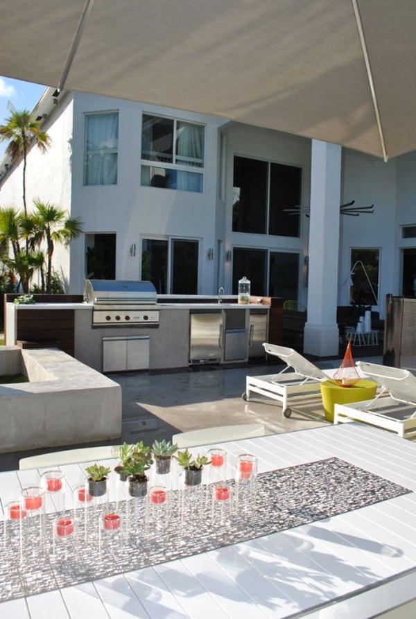 A Gorgeous Modern Renovation In Miami