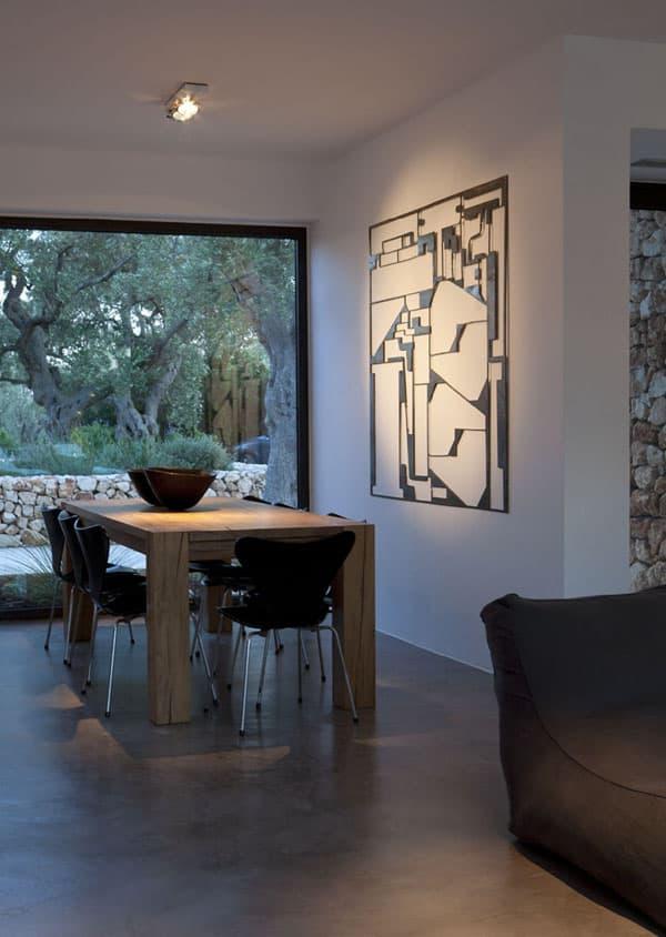 Stylish summer retreat in morciano di leuca - Maison loliveraie casa nel bosco di ulivi ...