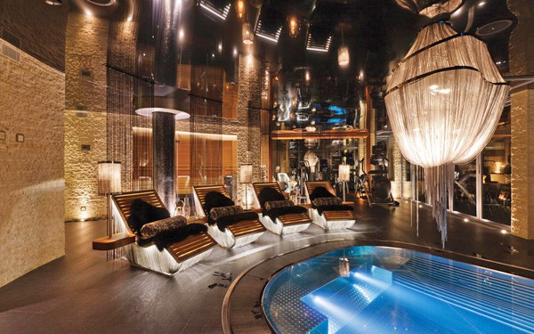 featured posts image for Luxurious Chalet Zermatt Peak in the Swiss Alps