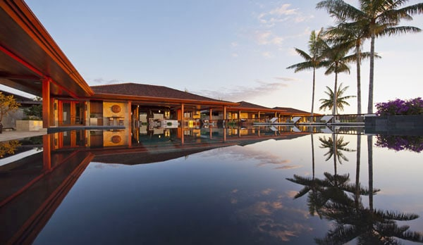featured posts image for Exquisite Hualalai Resort luxury estate