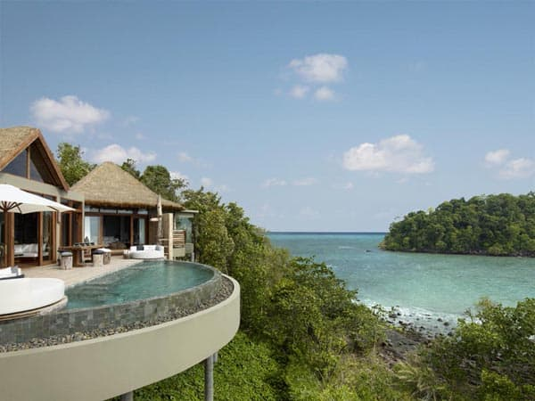 featured posts image for Luxurious Song Saa Private Island retreat