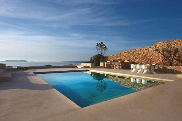 featured posts image for Sumptuous luxury villa on the island of Ibiza