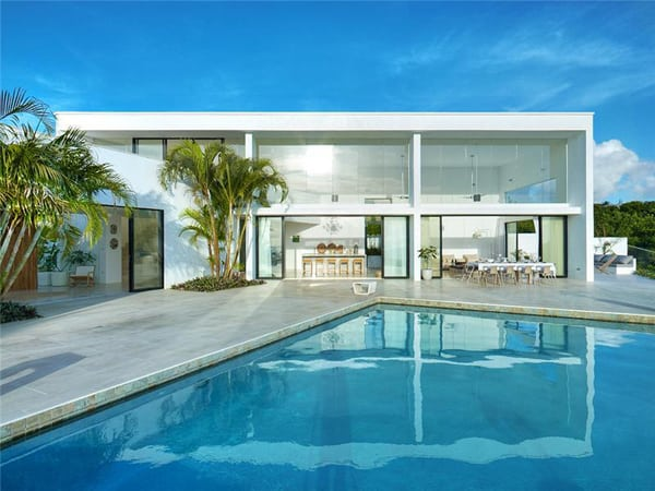 featured posts image for Atelier House: Stunning Caribbean retreat in Barbados