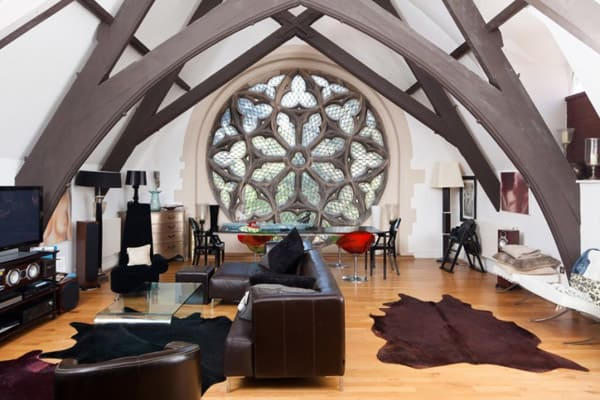 featured posts image for 33 Ultra-chic interior spaces rocking your senses