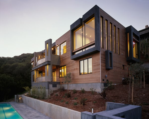 featured posts image for Hillside Haven Residence with incredible views