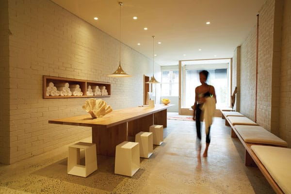 featured posts image for A serene oasis in Melbourne: One Hot Yoga