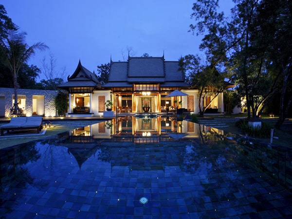 featured posts image for Ultimate luxury resort style villa in Phuket