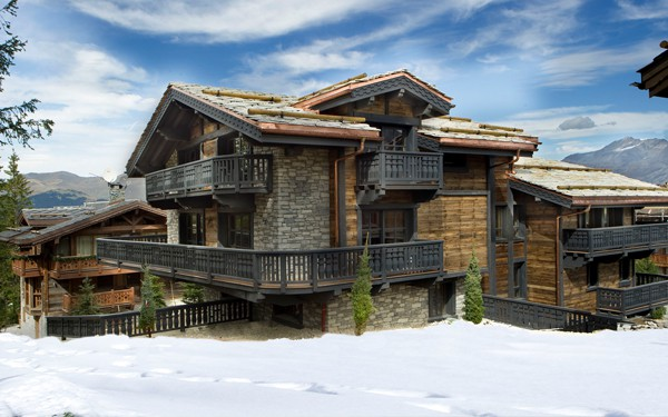 featured posts image for Luxurious Chalet Edelweiss in Courchevel 1850