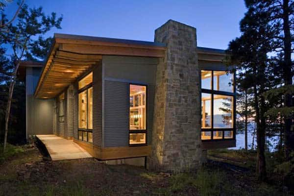 featured posts image for Eagle Harbor Cabin on Lake Superior
