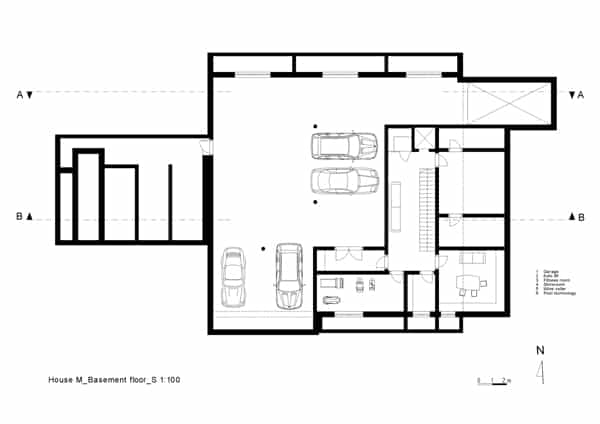 House M-41-1 Kind Design