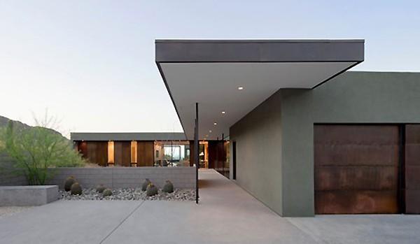 Levin Residence-01-1 Kind Design