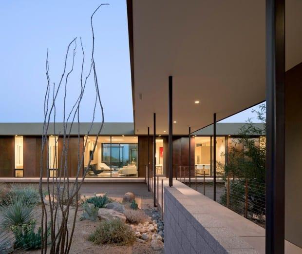 Levin Residence-03-1 Kind Design