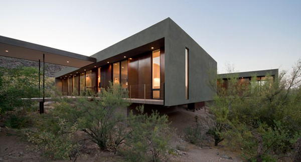 Levin Residence-05-1 Kind Design