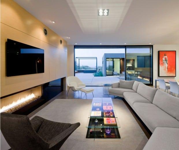 Levin Residence-06-1 Kind Design