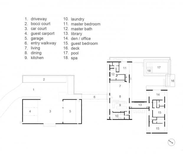 Levin Residence-19-1 Kind Design