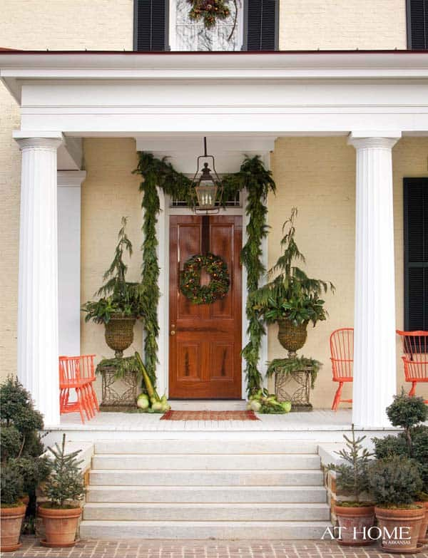 featured posts image for Moss Mountain Farm: An Arkansas holiday home