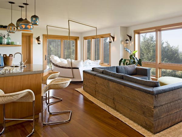 featured posts image for Stunning family home off the Oregon Coast