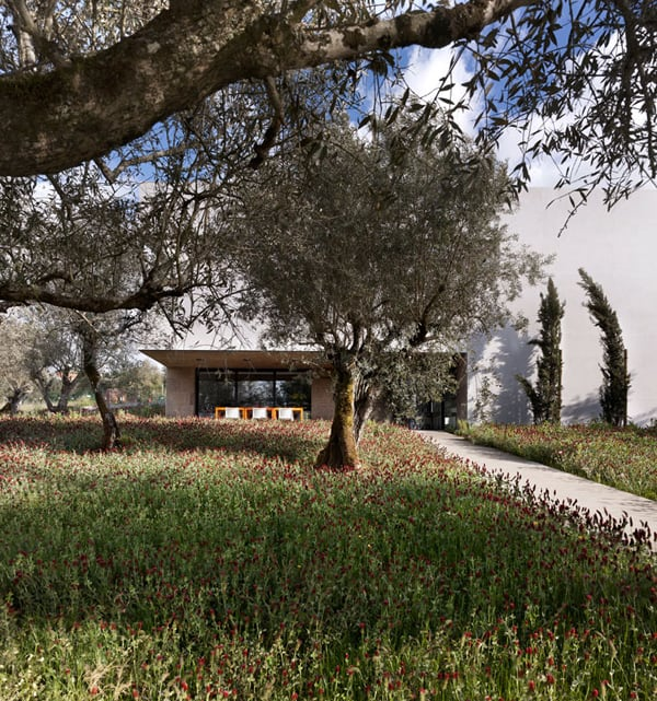 Villa Extramuros-20-1 Kind Design