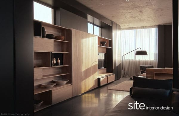 Aupiais House-09-1 Kind Design