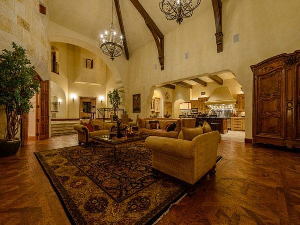 Barton Creek Residence-07-1 Kind Design